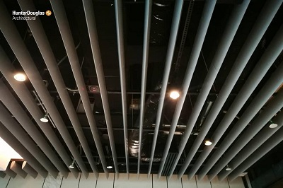 tran nhom baffle ceiling Hunter Douglas 1 - Copy