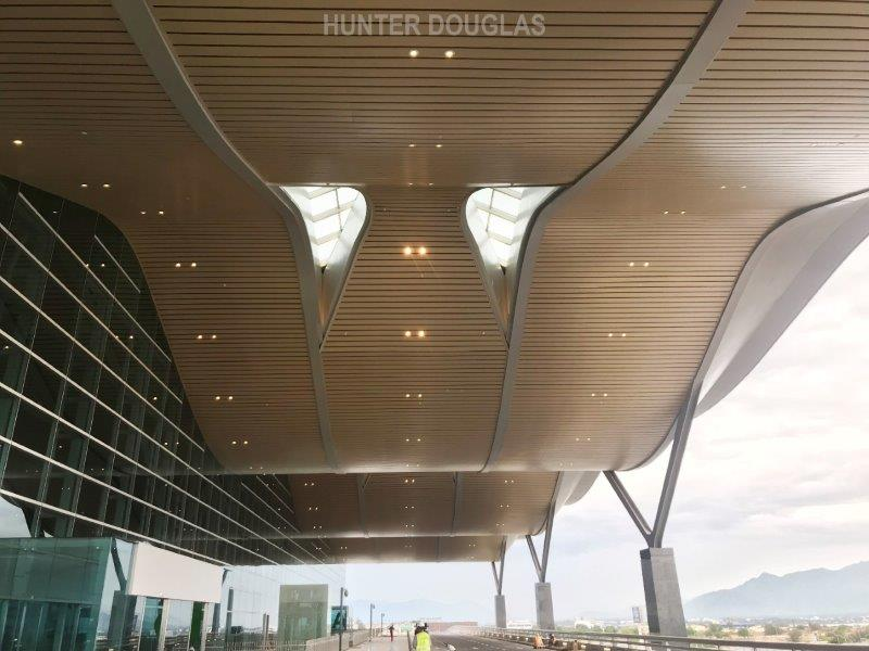du an tam op nhom do Hunter Douglas thuc hien 16