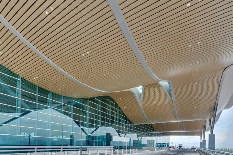 Thiết kế đặc sắc của Sân Bay Quốc Tế Cam Ranh 7