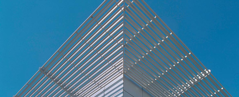 Lắp đặt lam chắn nắng cần chú ý những gì ?