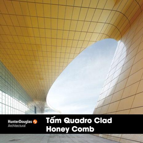 02 quadro clad honey comb