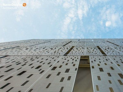 Văn Phòng Kiến Trúc KSM Architecture Baashyaam