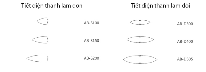 Lam chắn nắng Aerobrise 6