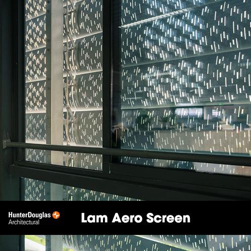 lam aero screen