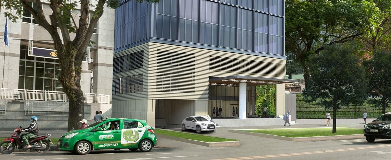 Chúc mừng tòa nhà Friendship Tower đạt chứng chỉ LEED Gold 2020 1