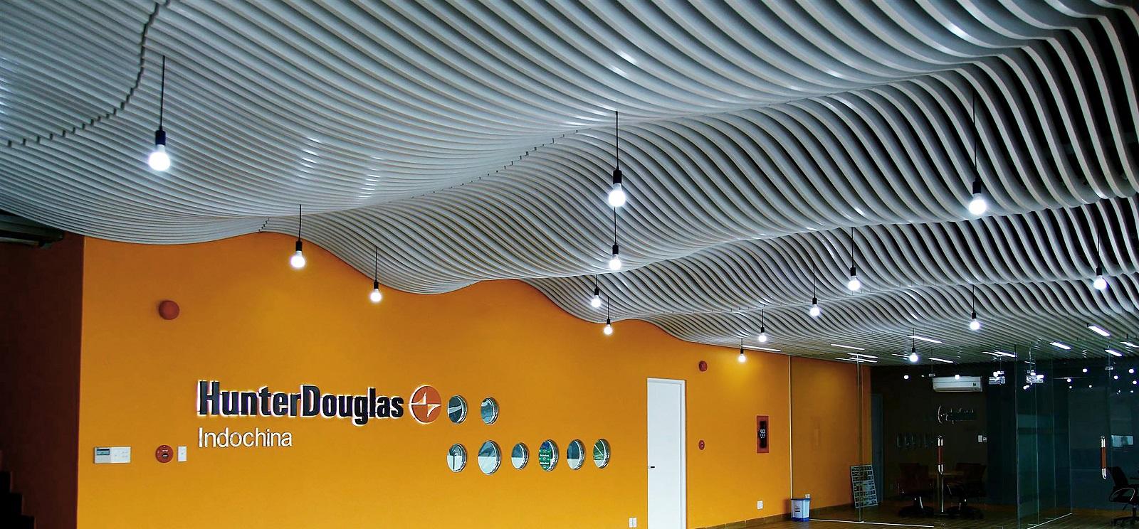 Kỉ niệm 25 năm thành lập Hunter Douglas tại Việt Nam (10/5/1996 – 10/05/2021)
