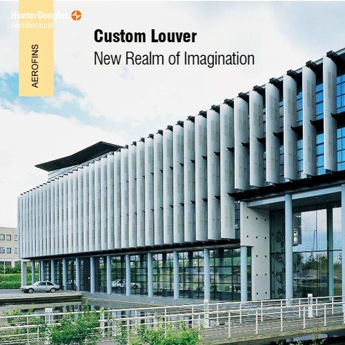 Lam chắn nắng luxalon sản phẩm bảo vệ mặt tiền 4